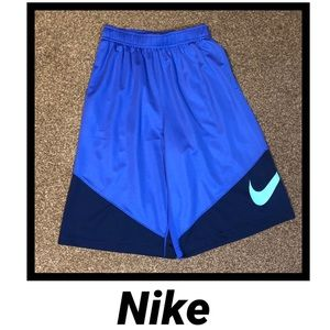Nike Athletic Shorts - Like New!